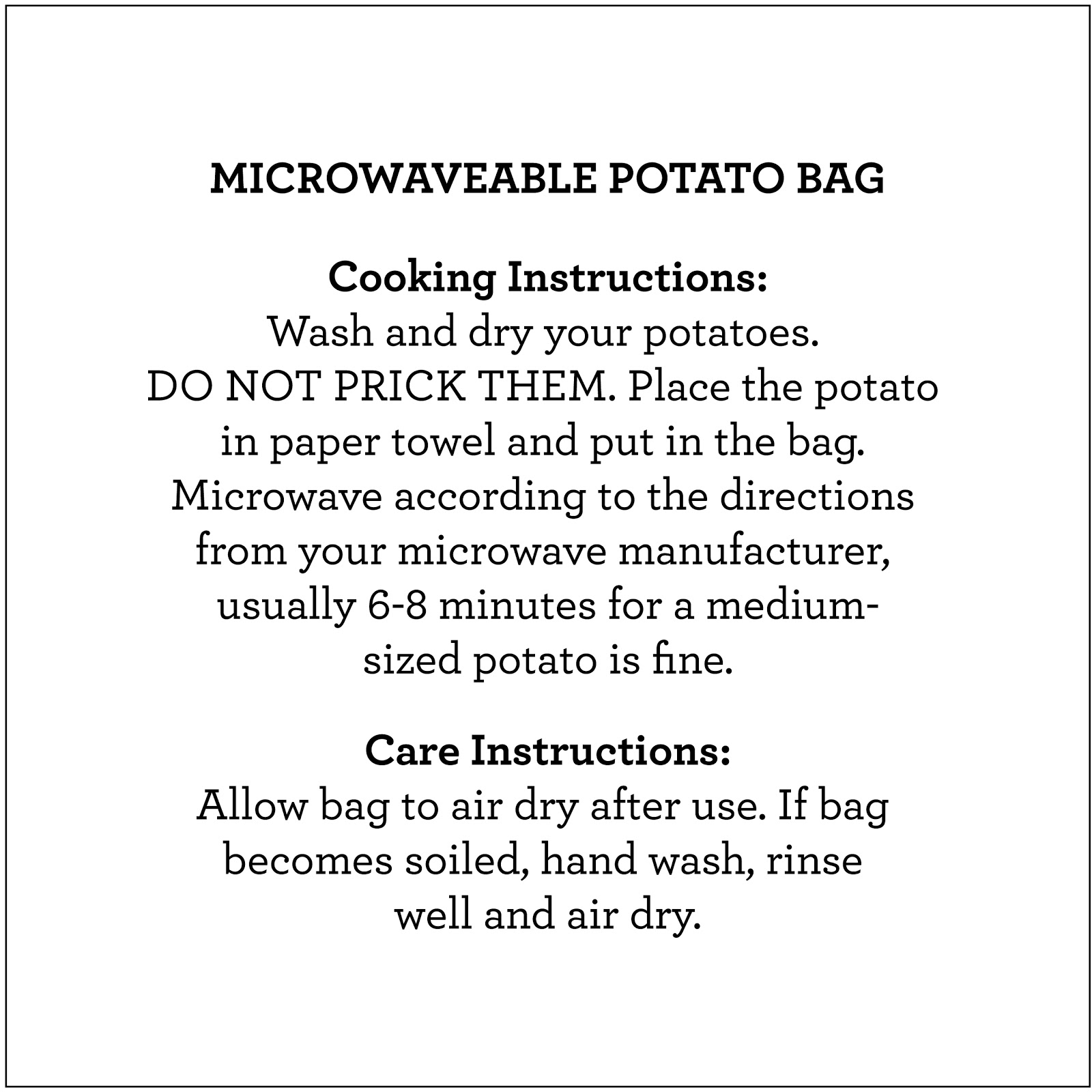 how to grow potatoes in bags instructions