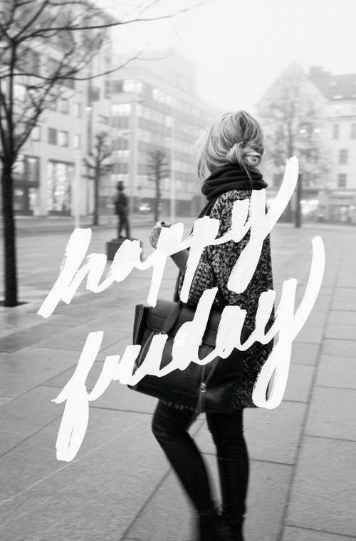 Happy Friday | Sassy Shortcake | blog.sassyshortcake.com
