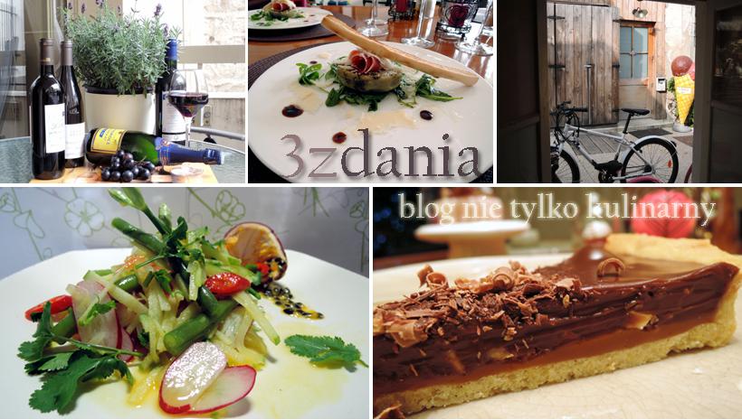 3 zDania - blog (nie) tylko kulinarny