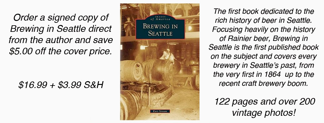 Brewing in Seattle By Kurt Stream