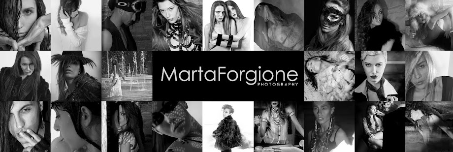Marta Forgione photography