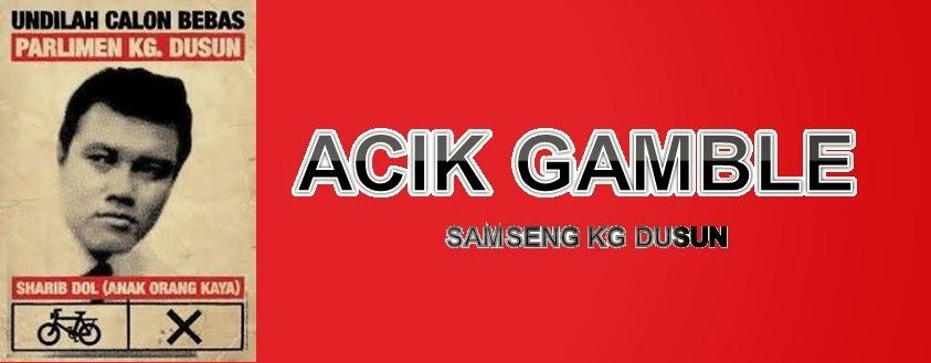 acikgamble
