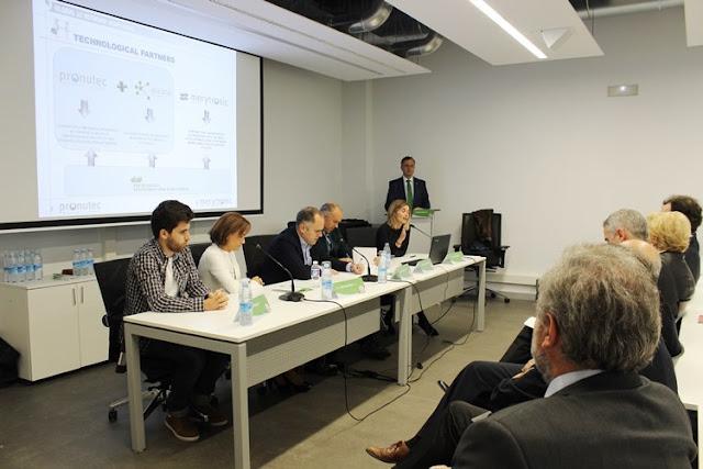 II Jornada sobre Energía y Emprendimiento