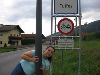 Tulfes, Innsbruck
