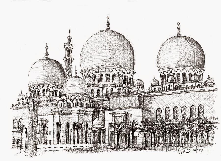 Latest Art Drawing Gallery Abu Dhbi