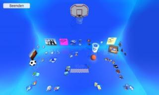 Tampilan Desktop 3D dengan Real Desktop