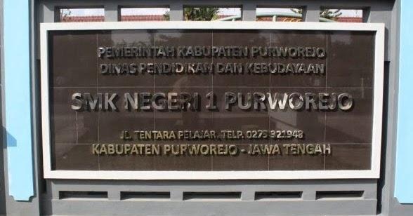 BKK SMKN 1 Purworejo Buka Lowongan Kerja PT GS Battery