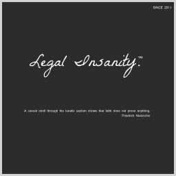 ..:: LeGaL InSaNiTy ::..