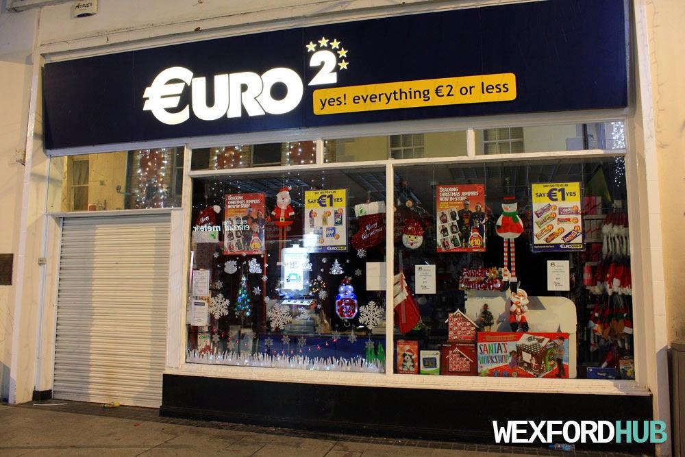 Euro 2, Wexford