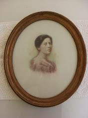 Edwina Moore (Barnette)