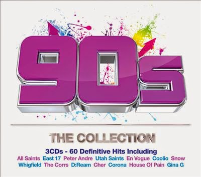 90s The Collection - 2014