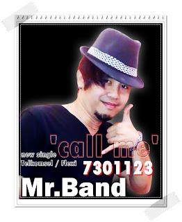 Mr Band