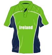 Ireland  Cricket Wallpapers