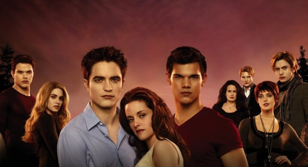 Sinopsis dan Video Trailer Twilight Saga : Breaking Dawn Part 2