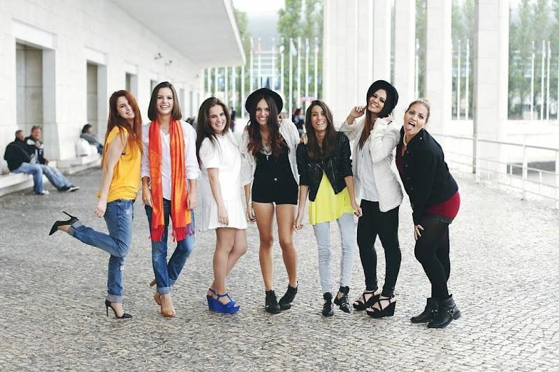 bloggers portuguesas, jovens