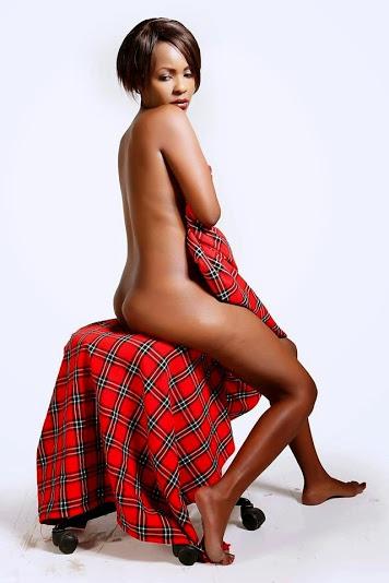 kenyan hot sexy nude girl photo