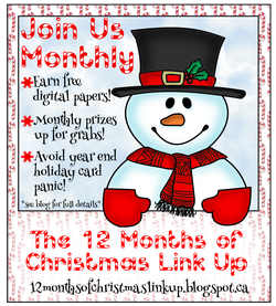 New Blog for next year's link ups!
