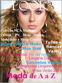 Revista Look 2ª Edição