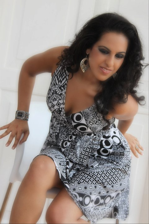 Miss Universe Sri Lanka 2011 Hot photos