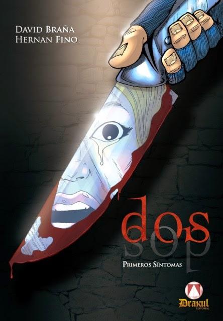"""Cómic: reseña de """"DOS. Buscando respuestas en Vigo"""" [Drakul Ediciones]."""