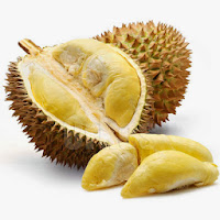 Bahaya Buah Durian
