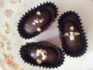 HomeMade Cookies Biskut Raya 2013