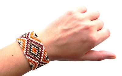 Купить заказать гердан гайтан украина браслет из бисера