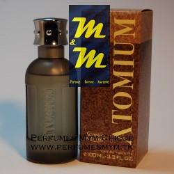 Perfumes Lamis (creation lamis) Atomium