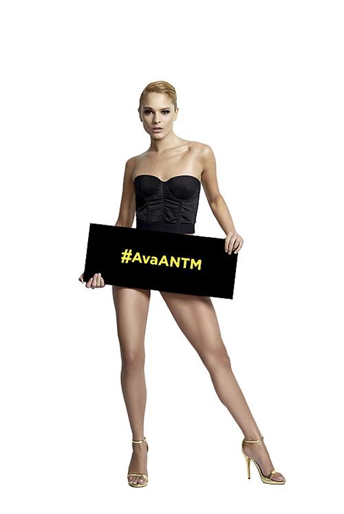 Americas next top model nude Nude Photos 73