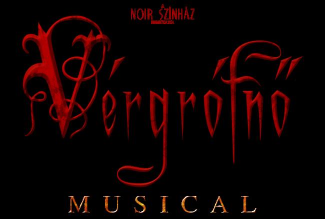 Vérgrófnő Musical