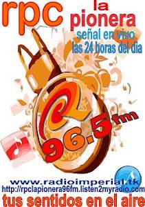RADIO IMPERIAL,La Voz de la Provincia de Cañete