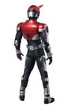 RAH Kamen Rider Kabuto