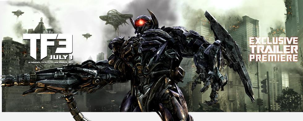 transformers 3 dark of the moon shockwave. Transformers 3: Dark of the
