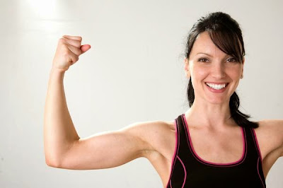 Exercises to strengthen the arms