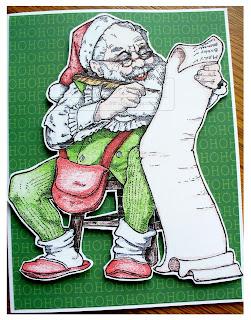 Santa's List