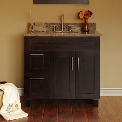 Styles and Designs of Bathroom Vanity Clearance