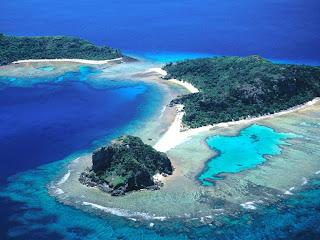 Vanua Levu, Fiji islands