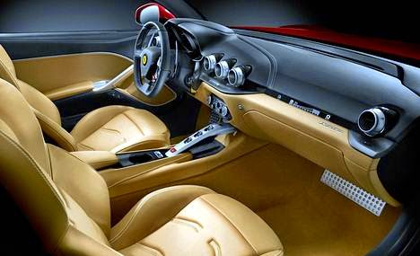 2015 Ferrari F60 America Review Price And Release Car Drive And