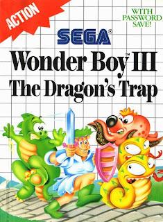 Hoy toca hablar de uno de los mejores juegos aparecidos en la consola de 8  bits de Sega d8e93541f240