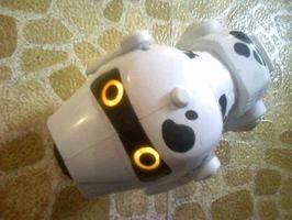 TEKNO ROBOTIC PUPPY MANUAL