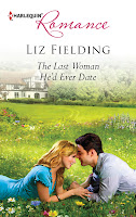 SPOTLIGHT & GIVEAWAY: The Last Woman He'd Ever Date by Liz Fielding