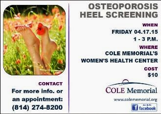 4-17 Osteoporosis Heel Screening