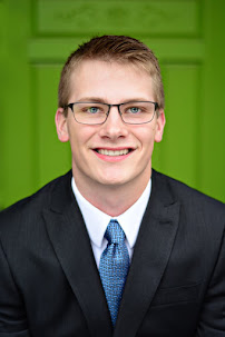 Elder Jacob Jensen