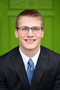 Elder Jacob Jensen