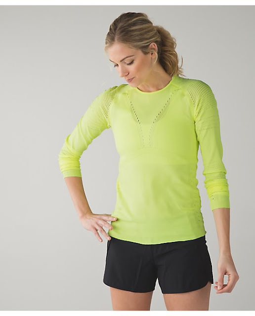 lululemon light-speed-ls ray