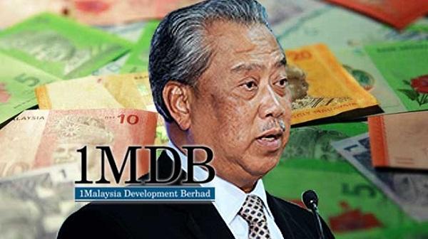 Muhyiddin sahkan Putrajaya cuba suntik Dana RM3 bilion untuk 1MDB