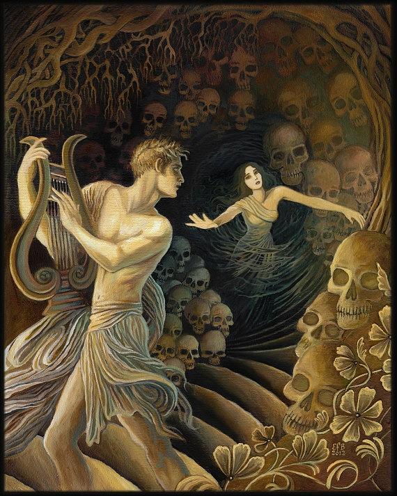 Love In Greek Mythology Greek Gods