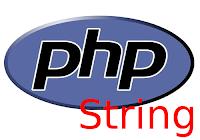 php-string