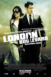 London Boulevard Legendado