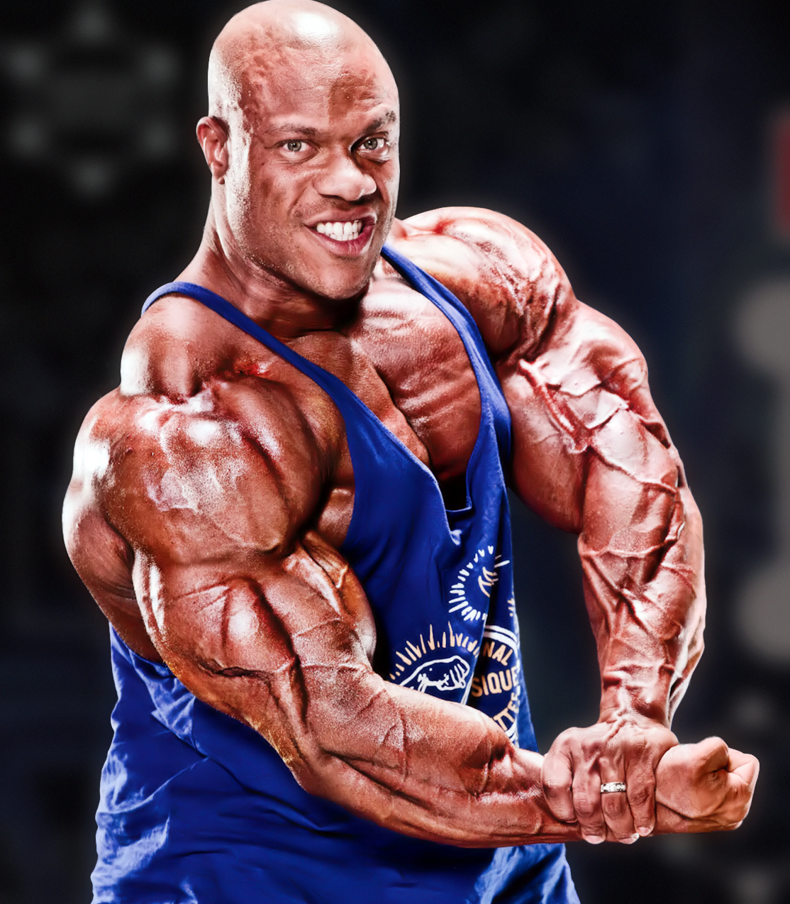 Phil heath 2013